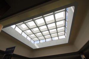 skylights construction